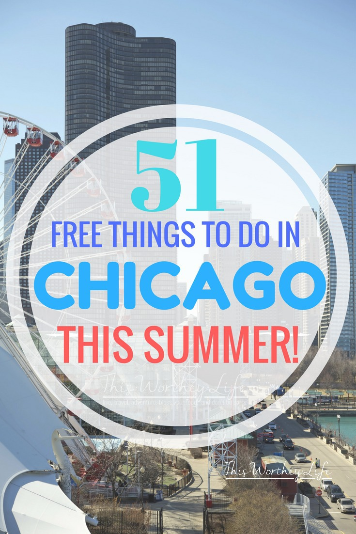 Planning A Trip To Chicago Soon? There's A Ton Of Free Things To Do In  Passports For Prague