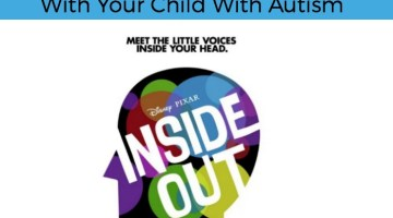 Reasons To Share Inside Out With Your Child With Autism