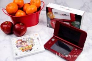Review: Nintendo Yo-kai Watch DS Game