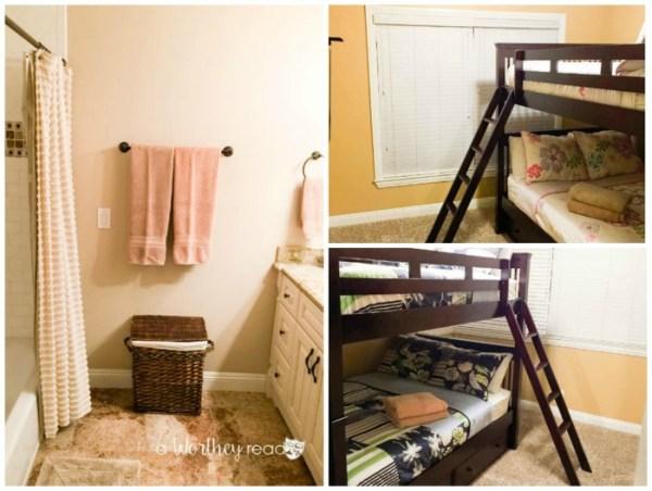 Twins Bedrooms