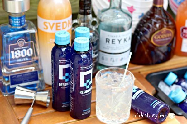 RESQWATER Bottles2