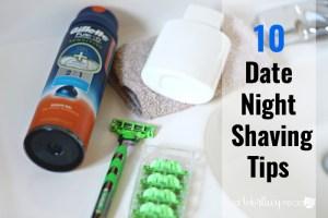 Smooth Operator: 10 Best Shaving Tips
