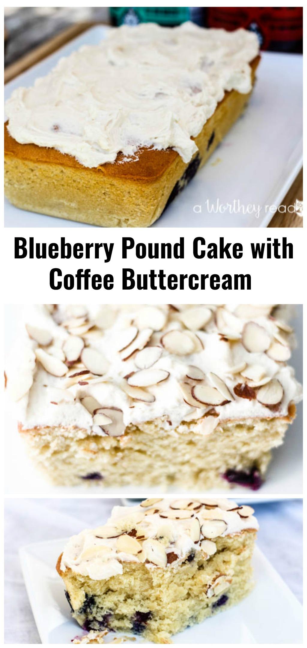 Homemade Pound Cake Using Cake Flour