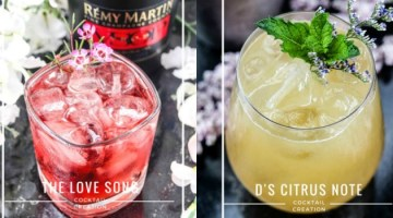 Find Your Passion with Remy Cocktail Ideas
