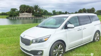 Plan the perfect road trip with our planning tips. Plus, learn about the 2016 KIA Sedona, and get road trip ideas from Michigan to Georgia.