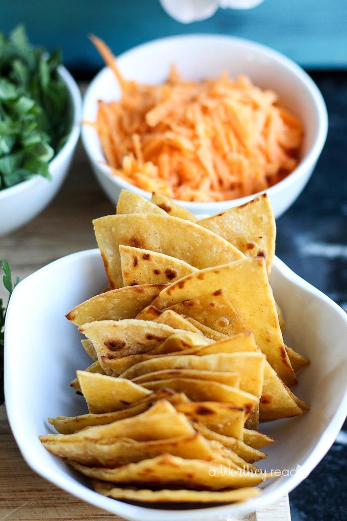 Best easy corn tortilla recipe