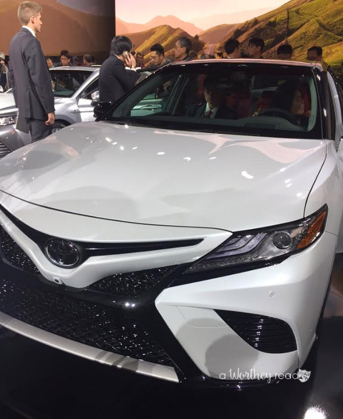 Detroit NAIAS: Upcoming Car Trends + Eye-Candy+ Steel