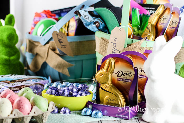 Easter Basket Gift Ideas for Teens