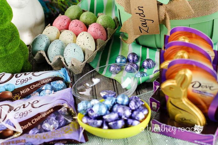 Easter Basket Gift Ideas for Teens