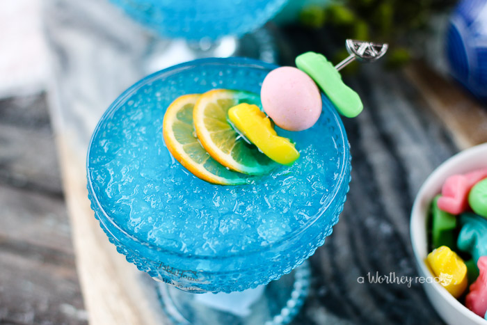Delicious Cocktails for Easter!