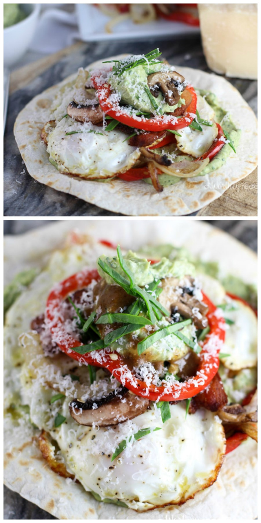 Our easy Soft Breakfast Tacos are kinda awesome! They are filled to bursting with so much good flavor you just might lose your mind but in a good way.