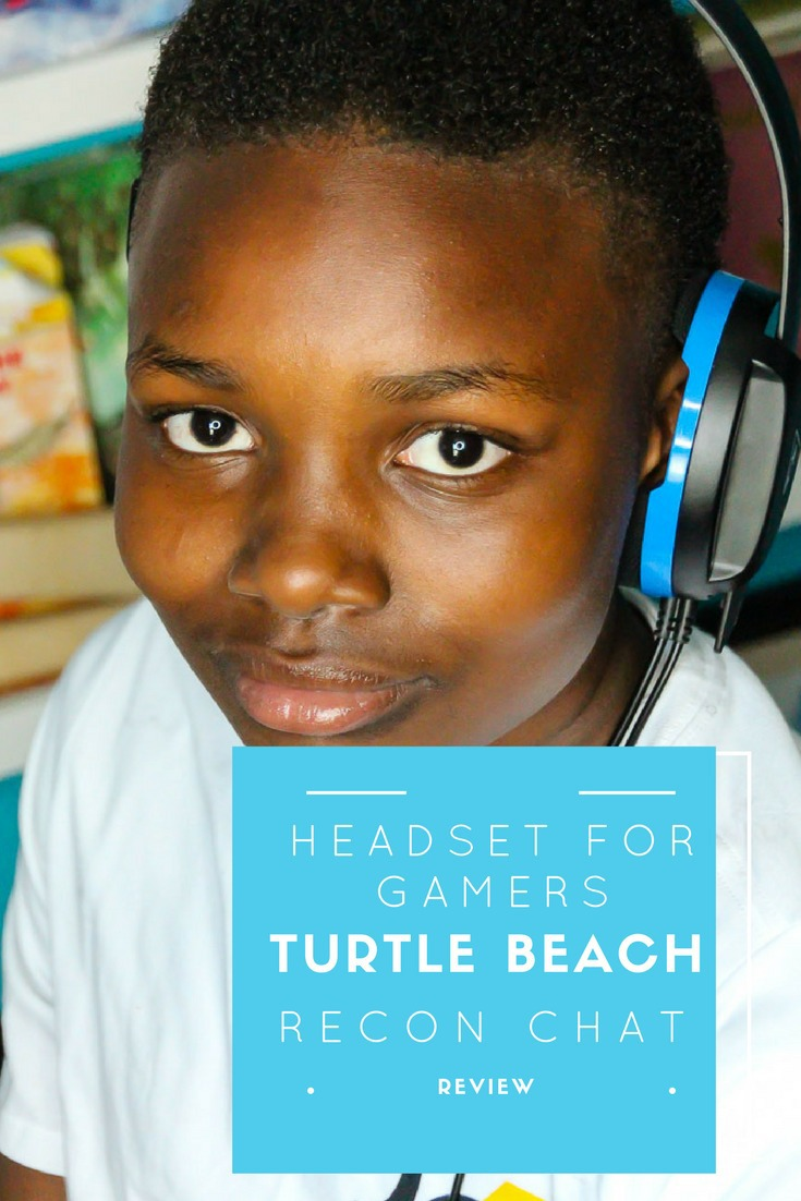 Have an Xbox One or Xbox 360, or a PlayStation®4 Pro, PlayStation®4, or PlayStation®3? If you're looking to upgrade your headset to a one with better quality and control, investing in a Turtle Beach headset is the way to go. We reviewed The Turtle Beach RECON CHAT and sharing our thoughts on why this is a good headset for gamers.