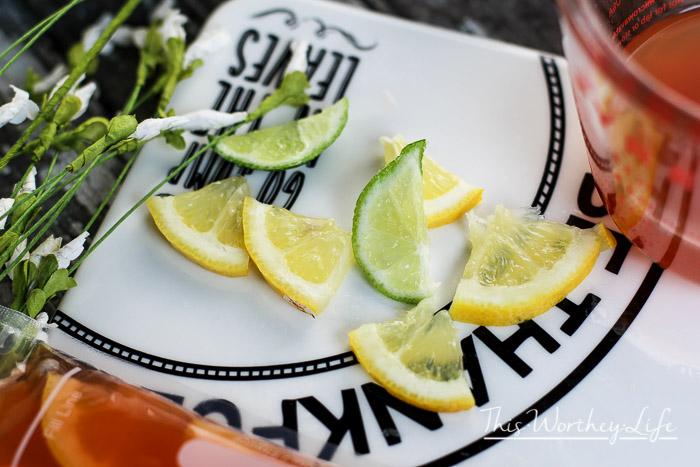 Mott's Apple Mango & Cherry Lemonade Icee Pops
