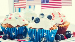 50 Ways To Celebrate July 4th