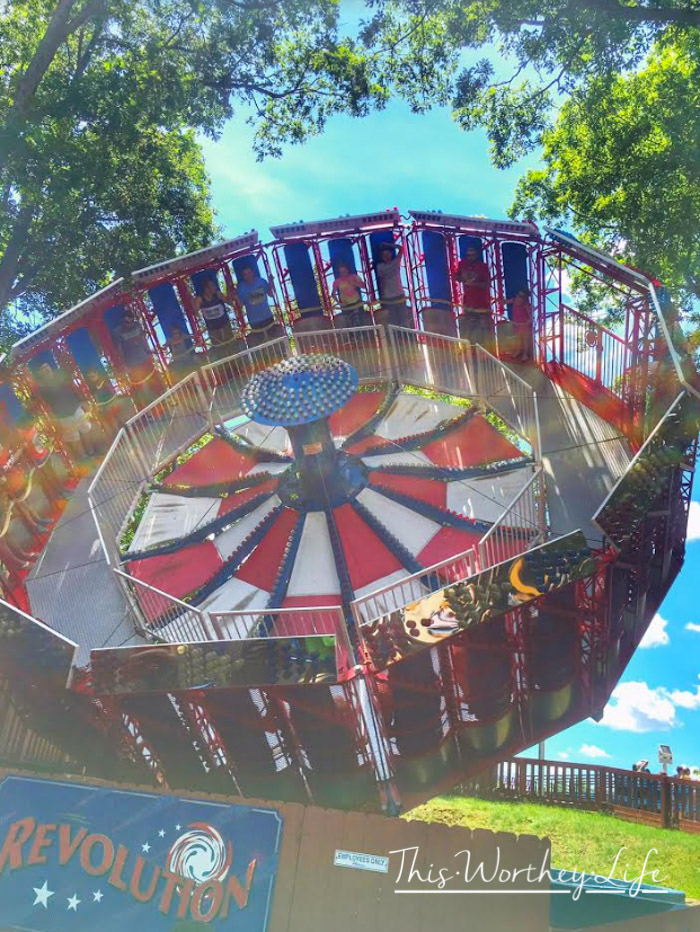 holiday world a midwest theme park destination great