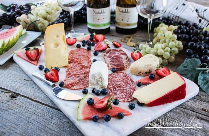 Best Wine Pairings
