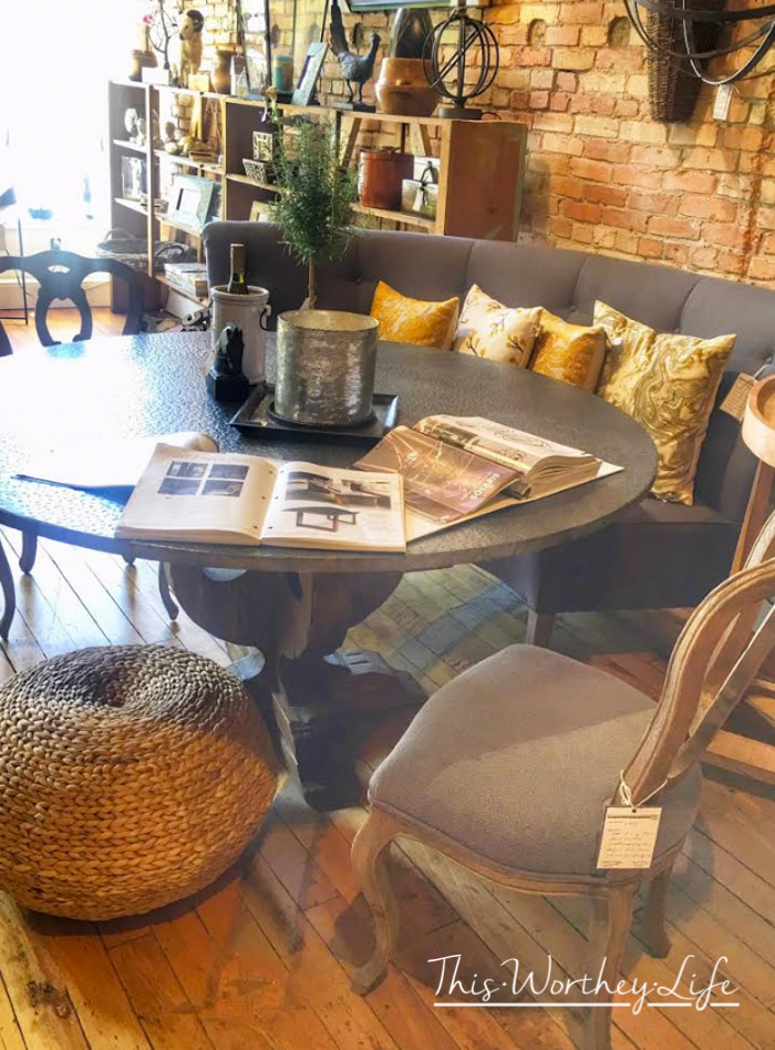 Best home decor stores in Lansing Michigan