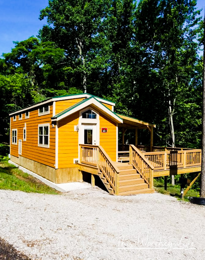 Best RV Resort in the Midwest