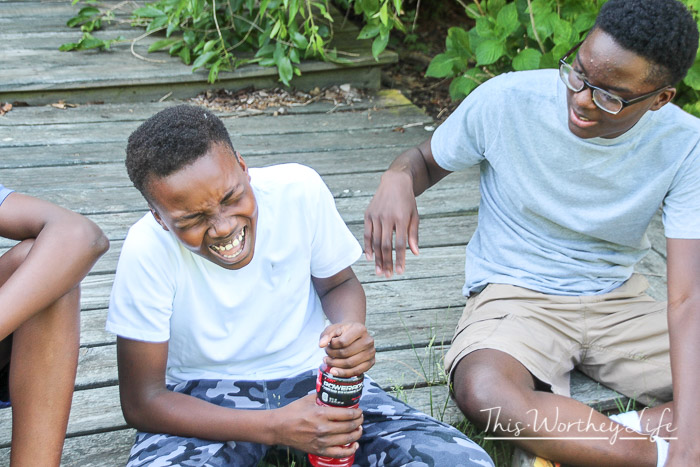 Summer Adventure Ideas for Families with Teens