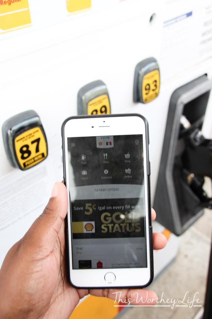 Best Tips To Save On Gas