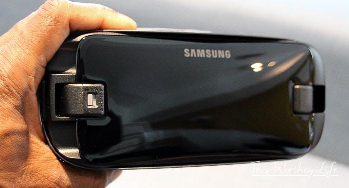 Hot Dog Bar + MLB + Samsung VR-10