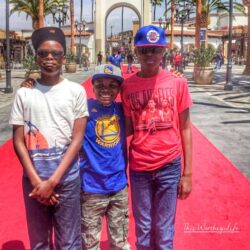 things to do with boys at Universal Studios