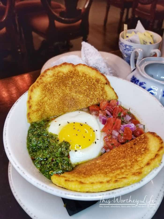 Best places to brunch in Lansing