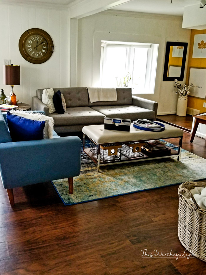 Small House Ideas For The Living Room This Worthey Life Food