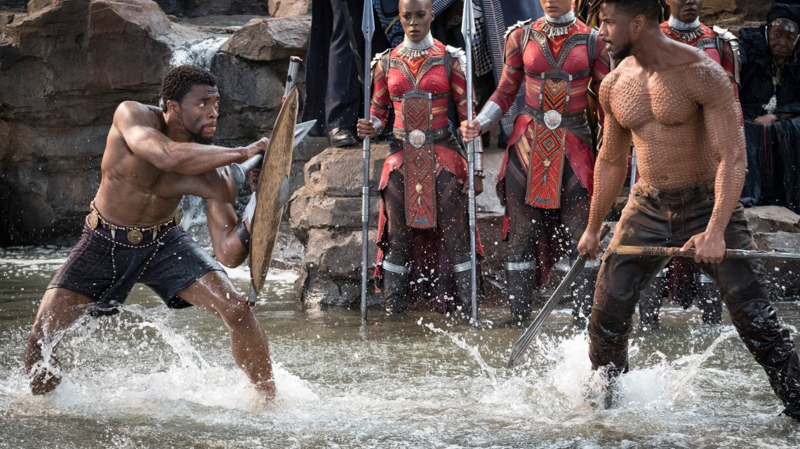 Why Black Panther Matters