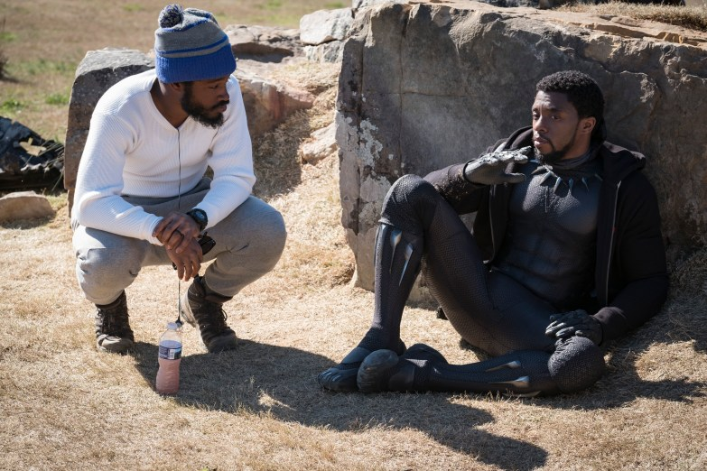 Black Panther The Movie- and why you need to see it!