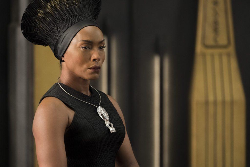 Black Panther Black Superhero Movie