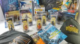 Black Panther Superhero Toys
