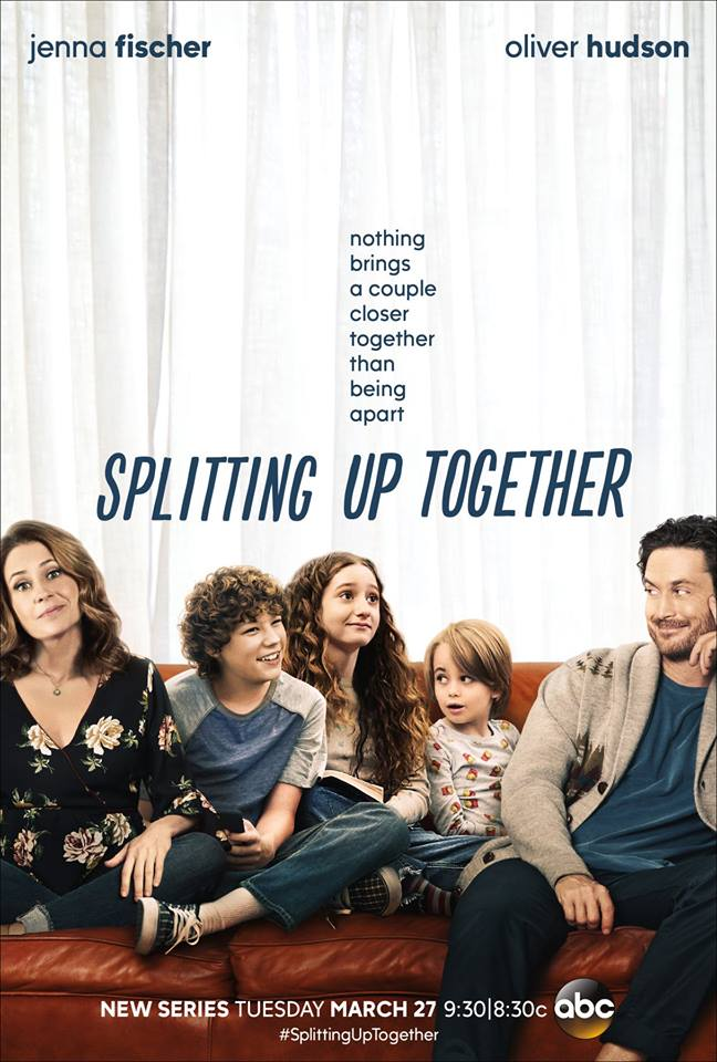 Splitting Up Together ABC TV Show