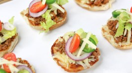 The Best Sloppy Joes Sliders