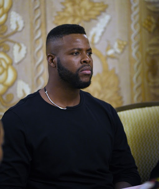 how Winston Duke ended up in Marvel's Black Panther
