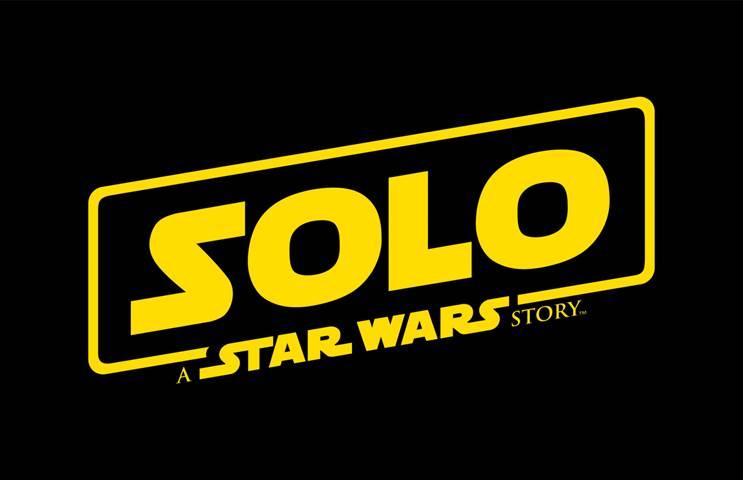 SOLO Stars Wars Movie