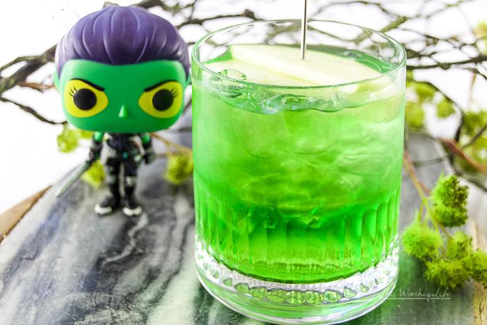 Green Apple Vokda