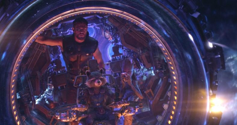 Is Avengers Infinity War funny?