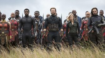 Marvel Avengers Infinity War review