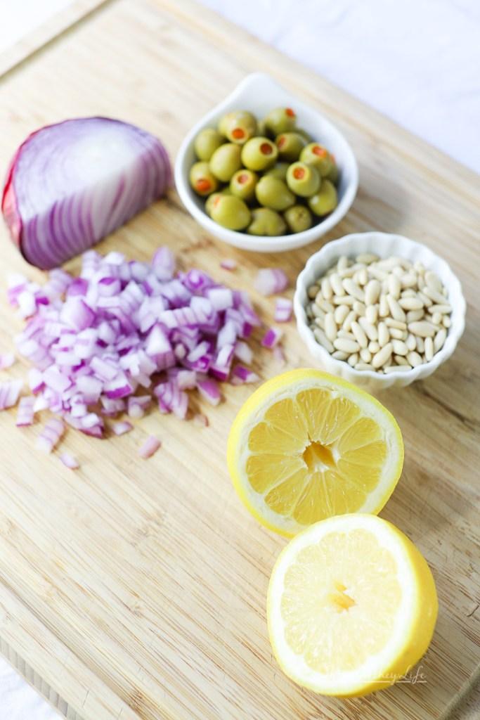 The Best Loaded Hummus Recipe