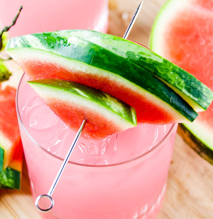 The Best Pink Cocktails