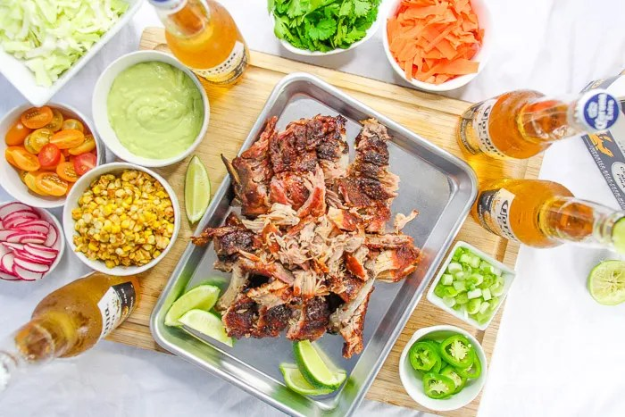How to grill baby back ribs for taco recipes