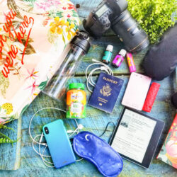 Best Travel essentials to have in your bag this summer