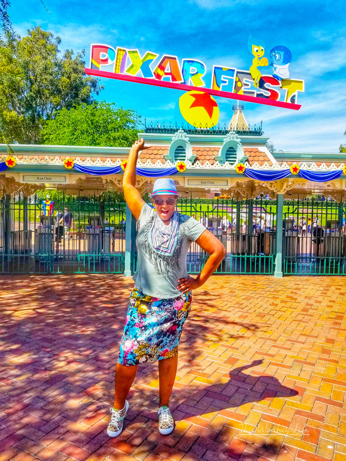 Best things to do at Pixar Fest