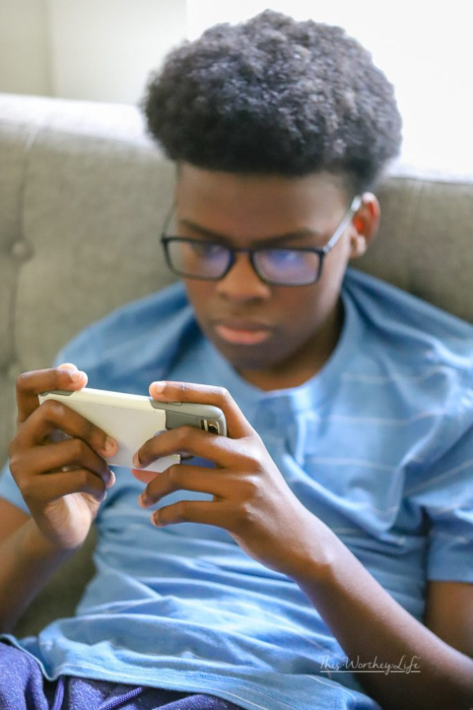 How to have less screen time with kids