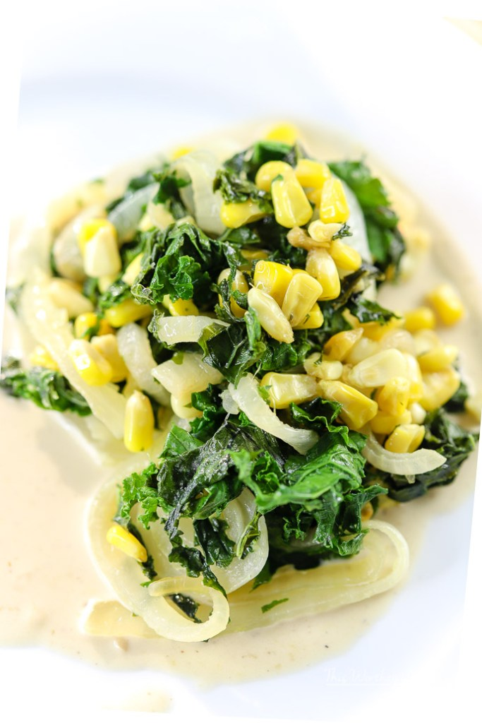 The Best Kale Recipes