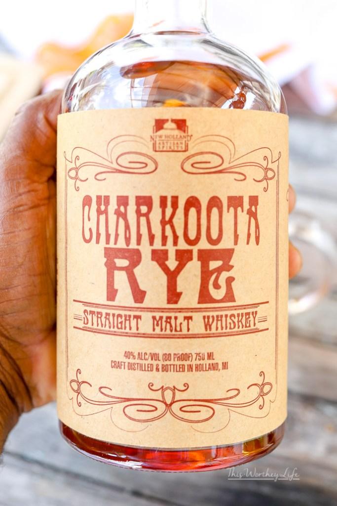The Best Rye Whiskey