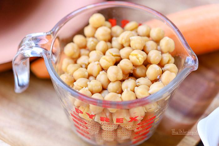The Best Tasting Hummus