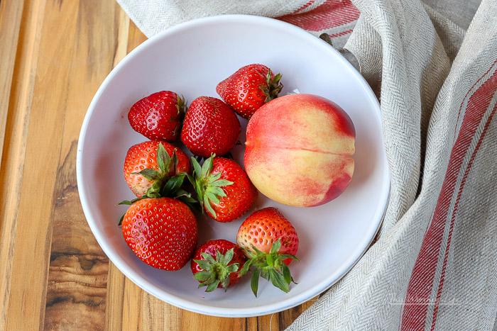 The Best Summer Fruit