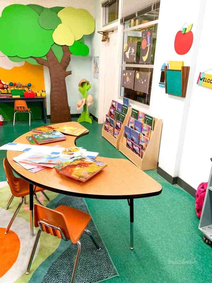 Hilltop Elementary School Single Parents